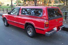 Mazda Truck 007