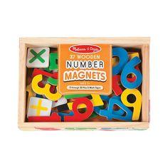 Melissa & Doug Number Magnets-OrientalTrading.com