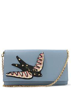 Миниатюрная сумка от VALENTINO