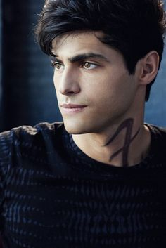 (FC Matthew Daddario) (Used on previous board) Julian Winters is the son of Osiris, Egyptian God of the Underworld. He can be pretty chilled, melodramatic and loves to team up with Darius to prank the newbies in the camp. Pure and resides in Camp Halfblood. Was also part of the war, fighting against Loki with the other demigods. He can raise the dead (use souls to attack people) and he can also shapeshift among other things. No doubt you'll see him around camp.