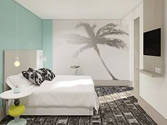 ibis Styles Nice Centre Gare (Opening June 2015) hotel - Book your budget hotel in NICE