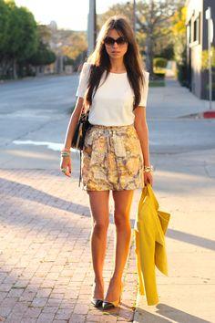VivaLuxury - Fashion Blog by Annabelle Fleur: THE BIG BANG THEORY