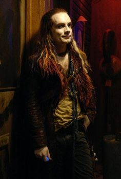 Terrance Zdunich As The Graverobber