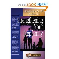 Strengthening Your Stepfamily (Rebuilding Books): Elizabeth Einstein, Linda Albert - pinned by Private Practice from the Inside Out at http://www.AllThingsPrivatePractice.com