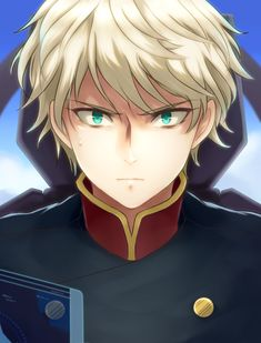 Find images and videos about cute, anime boy and aldnoah zero on We Heart It - the app to get lost in what you love. Anime Boys, Manga Boy, Aldnoah Zero Slaine, Cartoon Fan, Character Poses, Another Anime, Anime Characters, Fictional Characters, Sword Art Online