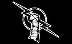 Cmpunklogoglow2g 320200 cm punk lightning bolt art cmpunklogoglow2g 320200 voltagebd Image collections
