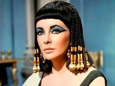 Elizabeth Taylor Cleopatra