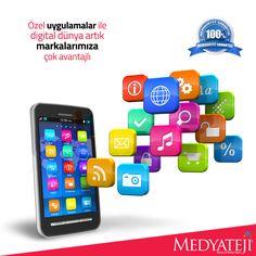 Özel uygulamalar ile digital dünya artık markalarımıza  çok avantajlı.. +90 850 302 6 456  Digital world with special applications is now very advantageous for our brands #brands #digital #app #uygulama #application