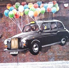 by RogueOne, Mitchell street, Glasgow (LP)