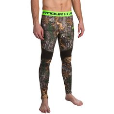 Deal of the Day from: Sierra Trading Post Under Armour UA ColdGear(R) Armour Infrared Scent Control Base Layer Bottoms (For Men) $29.99 - 60% Off Retail http://coloradohiking.org/outdoor-gear/dotd-deal-day/