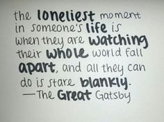 books, life, live, lonely, quotes