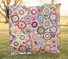 Kitchen Table Quilting: December 2013