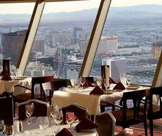 Also happening.... World's Top Revolving Restaurants - Articles   Travel + Leisure