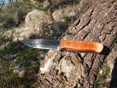 5160 buscraft knife