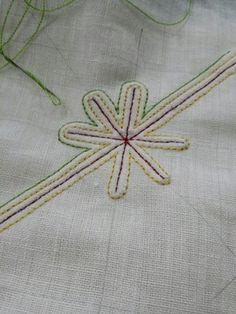 색실누비 Types Of Craft, Korean Traditional, Fabric Squares, Embroidery Stitches, Hand Sewing, Blog, Japanese, Quilts, Crafts