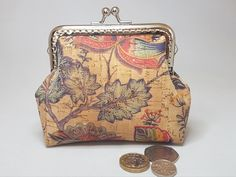 CORK Coin Purse £22.00