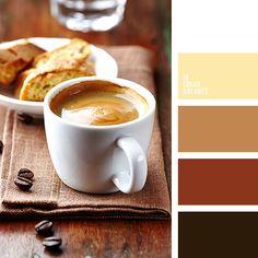 Цветовая палитра №3633
