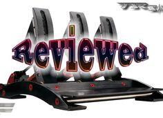Fanatec Clubsport V3 Pedal Review!