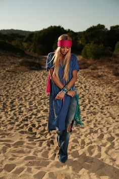 Tunique modèle Anna #gaelledeg www.gaelle-de-g.fr/