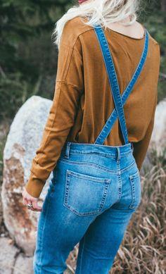 overalls | ROOLEE