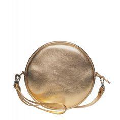 Golden Moon Bag