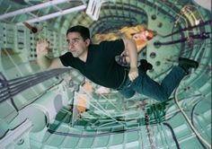 100 more things to do in zero gravity