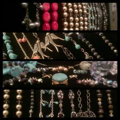 Affordable Handmade jewelry and Inspirational Apparel