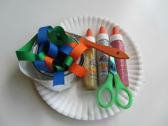 Olympic Medal - Kids Craft