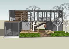 Container House For Me Shipping Container Houses