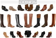 The best of fall boots under $100