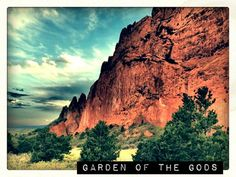 Colorado Springs Travel photo of Garden of The Gods - Attraction