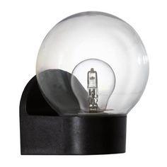 Lormes EGL-96584 - Kültéri Fali Lámpa - Kültéri fali lámpák