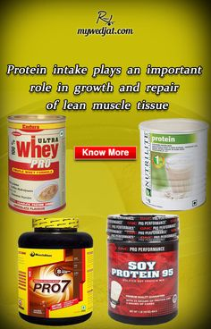 Enables Muscles to Rebuild Quickly with No Excess Fat or Cholesterol