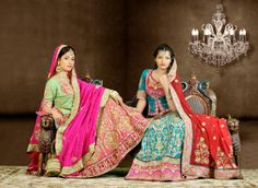 Indian Bridal Women Fashion Dresses Collection 2014 5 Indian Bridal Women Fashion Dresses Collection 2014