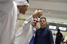 La Juve è a Doha: iniziata la missione Supercoppa italiana - Sportmediaset - Sportmediaset - Foto 33