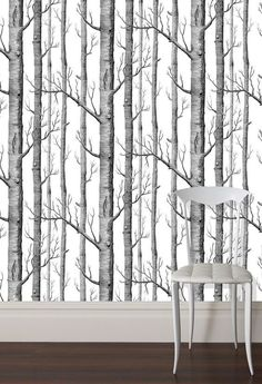 One of our bestsellers this #wallpaper is Woods by Cole and Son.