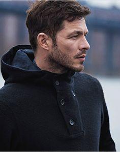 Louis Vuitton Men's Autumn/Winter 2011, comfy!