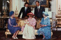 Fotos: Isabel II, 60 años de reinado | Gente y Famosos | EL PAÍS