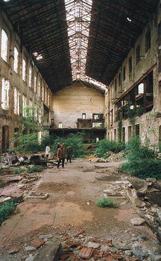 Immagini - Niccolò Paganini Auditorium - Rpf