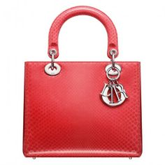 the best purse - ? Dior Lovers ? on Pinterest | Lady Dior Bags, Dior Bags and ...