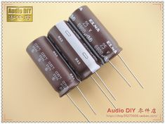 30PCS Japan NIPPON AVF 47UF 25V 5*11mm 85°C Hi-End Audio electrolytic Capacitors
