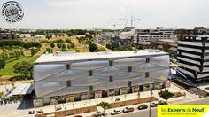 Résultat en direct : #architecture #immobilier #Montpellier Re-zut pour LE NUAGE… Pas de Grands Prix #SIMI2015 pour lui non plus… @salonsimi @Montpellier3m