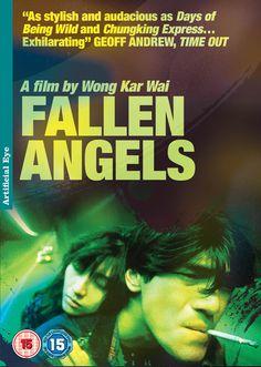 Own Fallen Angels on DVD http://www.amazon.co.uk/Fallen-Angels-DVD-Leon-Lai/dp/B007XVKT8W/ #WongKarWai #LeonLai #FallenAngels