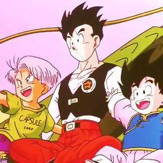 By vibekage on IG Anime Demon, Manga Anime, Anime Art, Dragon Ball Z, Gogeta And Vegito, I Love Anime, Anime Outfits, Cartoon Art, Foto E Video
