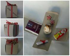 gkkreativ: ★ Zum Nikolaustag - eine Überraschungsbox ★