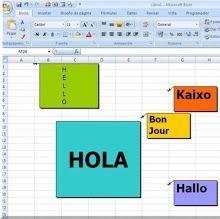 Excel básico Nivel primeros pasos en Excel.