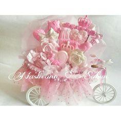 Yardley Soap, My Flower, Flowers, Girls Dresses, Flower Girl Dresses, Soap Making, Basket, Wedding Dresses, Pink