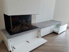 In dit artikel lees je meer over een installatie in Apeldoorn. Het gaat om de Element4 Modore 100h gashaard! Bekijk de foto's en doe inspiratie op.
