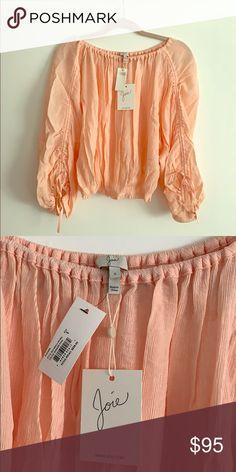64c8ae28d5d Shop Women s Joie size S Blouses at a discounted price at Poshmark.  Description  Joie women s blouse NWT.