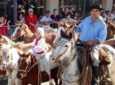 InfoCañuelas - Turismo - Se viene el gran festejo del 25 de Mayo